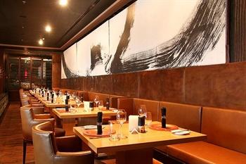 金茂北京威斯汀大饭店扒房