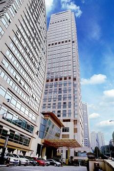 重庆凯宾斯基酒店酒店外观图片