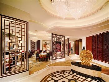 北京国贸大酒店福临门餐厅
