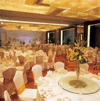 上海裕景大饭店宴会厅