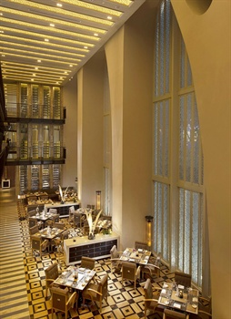 北京康莱德酒店Chapter