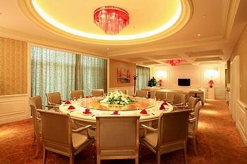 武汉碧桂园凤凰酒店中餐厅