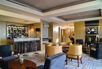 上海科雅国际大酒店行政酒廊