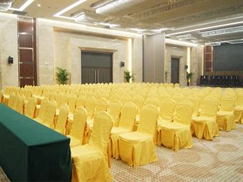 安徽金陵大饭店(合肥)银桥厅