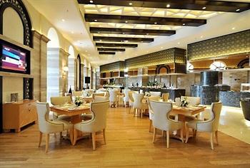 海口星海湾豪生大酒店西餐厅-豪生咖啡厅