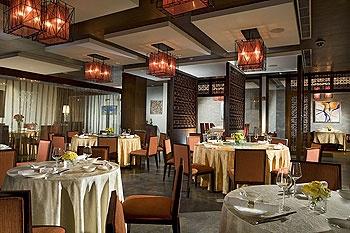 惠州金海湾喜来登度假酒店采粤轩中餐厅