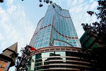 广州地中海国际酒店酒店外观图片