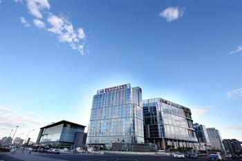北京国家会议中心大酒店酒店外观