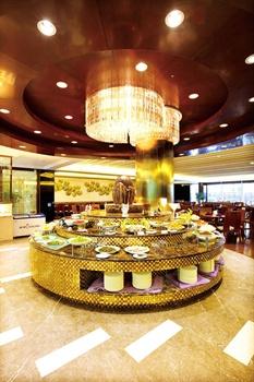 昆明金鹰广场酒店餐厅