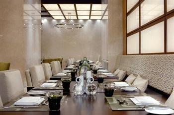北京金融街威斯汀大酒店味餐厅
