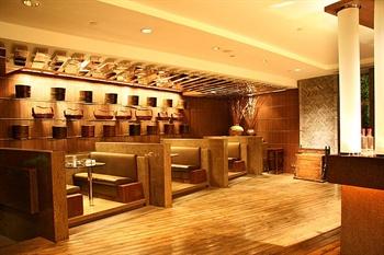 杭州君悦酒店湖滨