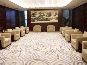 安徽金陵大饭店(合肥)贵宾厅