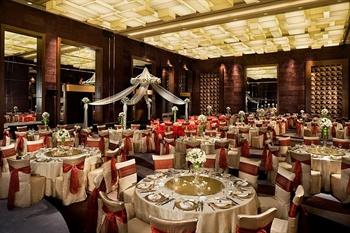 广州海航威斯汀酒店宴会厅