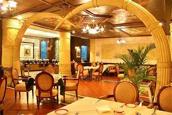 北京世纪金源香山商旅酒店鸿宾苑西餐厅