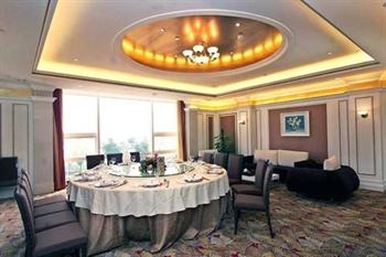 江西泰耐克国际大酒店(南昌)餐厅