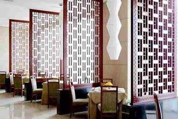北京首都机场东海康得思酒店中餐厅