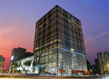 上海卓美亚喜玛拉雅酒店酒店外观图片