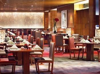 佛山保利洲际酒店月色西餐厅