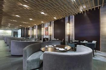 宁波威斯汀酒店中国元素中餐厅