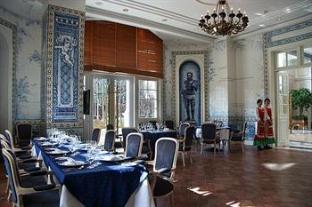 北京励骏酒店葡国餐厅