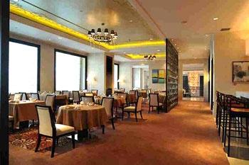 上海兴荣温德姆酒店中餐厅