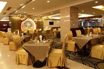 北京京泰龙国际大酒店餐厅