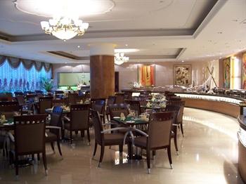广州嘉逸国际酒店逸丽廊西餐厅