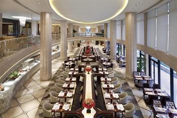 上海外滩华尔道夫酒店百味园