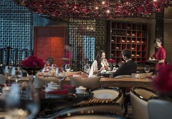 广州四季酒店愉悦轩中餐厅