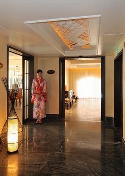 广州威尔登酒店秋田餐厅VIP房