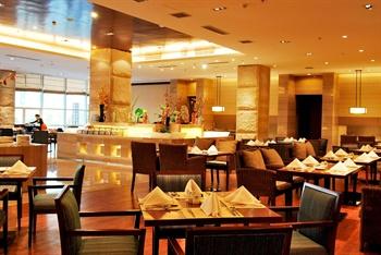 聊城阿尔卡迪亚国际温泉酒店西餐厅