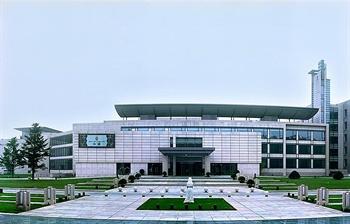 北京和园景逸大酒店外观图片