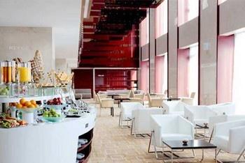 北京首都机场东海康得思酒店餐厅