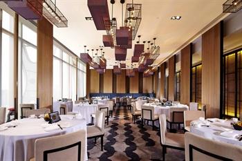 深圳湾木棉花酒店餐厅