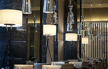 重庆富力艾美酒店新食谱西餐厅
