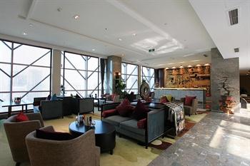 成都明宇丽雅饭店丽景廊咖啡厅