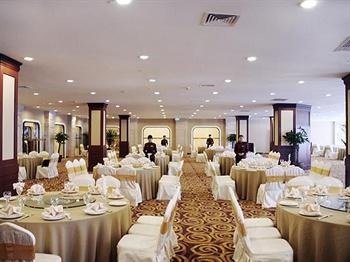 北京美泉宫饭店维亚纳西餐厅