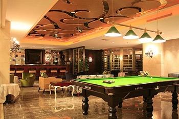 广州南国会国际会议中心桌球