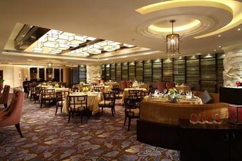 长春开元名都大酒店中餐厅