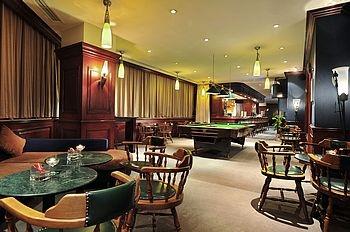 郑州索菲特国际饭店酒吧