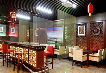 北京京泰龙国际大酒店老北京酒吧