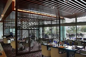 宁波万豪酒店万豪咖啡厅
