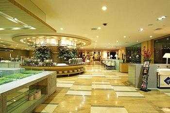 长沙潇湘华天大酒店紫云宫西餐厅