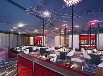 北京国贸大酒店餐厅