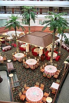深圳大梅沙海景酒店西餐厅