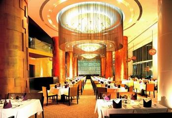 广州建国酒店西餐厅