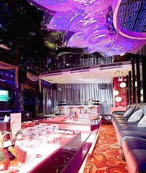 苏州维景国际大酒店KTV/舞厅