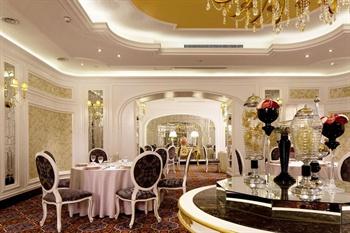 武汉华美达光谷大酒店中餐厅