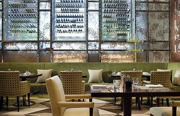 天津君隆威斯汀酒店知位全日餐厅