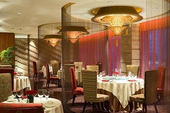 苏州温德姆花园酒店中餐厅